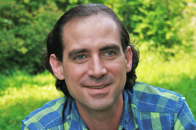 Dr. rer. nat. Christoph Förster