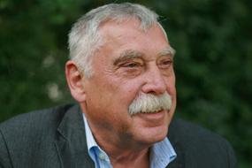 Prof. Dr. agr. Jörg Schaller